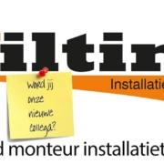 Allround monteur installatietechniek